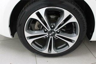 2013 Kia Cerato TD SLi 6 Speed Sports Automatic Sedan