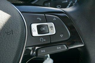 2016 Volkswagen Polo 6R MY16 81TSI Comfortline Pepper Grey 6 Speed Manual Hatchback
