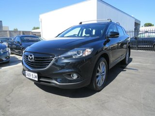 2015 Mazda CX-9 Grand Touring Activematic AWD Wagon.