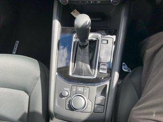 2020 Mazda CX-5 KF4WLA Maxx SKYACTIV-Drive i-ACTIV AWD Sport Silver 6 Speed Sports Automatic Wagon
