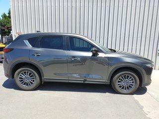 2019 Mazda CX-5 KF4W2A Maxx SKYACTIV-Drive i-ACTIV AWD Sport 6 Speed Sports Automatic Wagon.