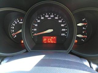 2016 Kia Rio UB MY16 S Red 4 Speed Sports Automatic Hatchback