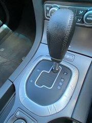 2010 Holden Caprice WM MY10 Grey 6 Speed Sports Automatic Sedan
