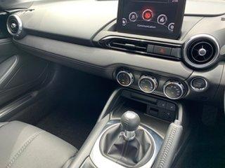2020 Mazda MX-5 ND GT SKYACTIV-MT Jet Black 6 Speed Manual Roadster