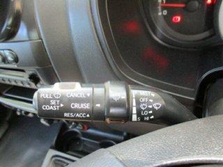 2011 Isuzu D-MAX MY11 SX White 5 Speed Manual Utility