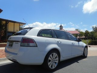 2012 Holden Commodore VE II MY12 Omega 6 Speed Automatic Sportswagon