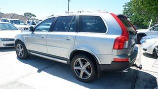 2007 Volvo XC90 P28 MY07 V8 Silver 6 Speed Sports Automatic Wagon