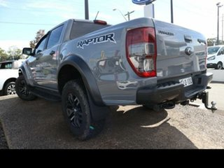 Ford  2019.75 DOUBLE PU RAPTOR . 2.0L BIT 10 4X4.