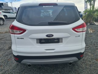 2014 Ford Kuga TF Trend AWD 6 Speed Sports Automatic Wagon