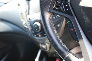 2016 Hyundai Veloster FS4 Series II SR Coupe Turbo White 6 Speed Manual Hatchback