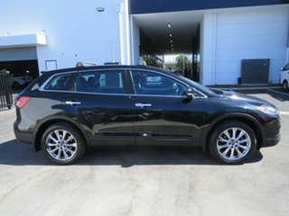 2015 Mazda CX-9 Grand Touring Activematic AWD Wagon