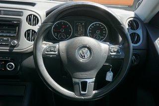 2012 Volkswagen Tiguan 5N MY12.5 103TDI DSG 4MOTION Grey 7 Speed Sports Automatic Dual Clutch Wagon
