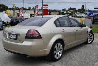 2006 Holden Calais VE V Gold 6 Speed Sports Automatic Sedan