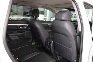 2020 Honda CR-V RW MY21 VTi FWD L7 White 1 Speed Constant Variable Wagon