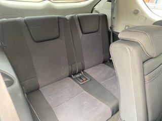 2007 Subaru Tribeca MY07 3.0R (7 Seat) Silver 5 Speed Auto Elec Sportshift Wagon
