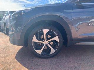 2015 Hyundai Tucson TLE Highlander R-Series (AWD) Grey 6 Speed Automatic Wagon.