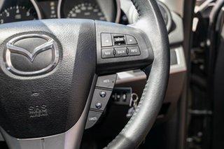 2010 Mazda 3 BL10F1 Maxx Activematic Sport Graphite 5 Speed Sports Automatic Sedan