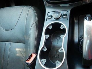 2013 Ford Kuga TF Titanium PwrShift AWD Black 6 Speed Sports Automatic Dual Clutch Wagon