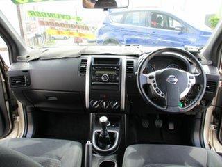 2011 Nissan X-Trail Gold 5 Speed Manual Wagon