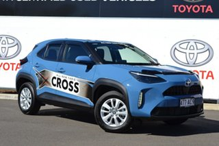 Yaris Cross GXL 1.5L Petrol Auto CVT Hatch 4093200 001.