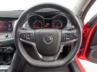 2014 Holden Special Vehicles Maloo Gen F MY15 R8 Red 6 Speed Automatic Utility
