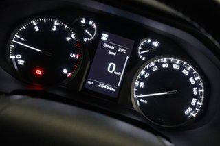 2019 Toyota Landcruiser Prado GDJ150R GXL Pearl White 6 Speed Sports Automatic Wagon