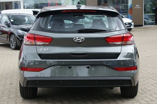 2020 Hyundai i30 PD.V4 MY21 Active Amazon Green 6 Speed Sports Automatic Hatchback