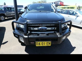 Ford  2018 MY DOUBLE PU XLT . 3.2D 6A 4X4