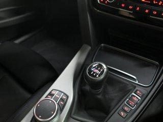 2018 BMW 3 Series F30 LCI 340i M Sport Tanzanite Blue 6 Speed Manual Sedan