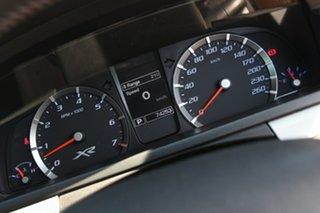 2014 Ford Falcon FG MkII XR6 Turbo Blue 6 Speed Sports Automatic Sedan