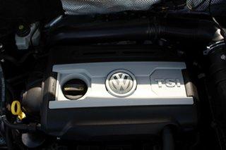 2015 Volkswagen Tiguan 5NC MY15 132 TSI (4x4) Deep Black 7 Speed Auto Direct Shift Wagon