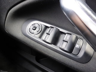 2011 Ford Mondeo MC Zetec PwrShift TDCi Silver 6 Speed Sports Automatic Dual Clutch Hatchback