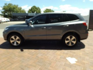 2012 Hyundai Santa Fe CM MY12 Trail 6 Speed Sports Automatic Wagon