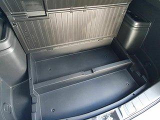 2015 Mitsubishi Outlander LS White 5 Speed Manual Wagon