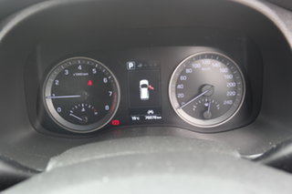 2015 Hyundai Tucson TLE Highlander D-CT AWD Red 7 Speed Sports Automatic Dual Clutch Wagon