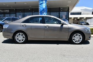 2010 Toyota Aurion GSV40R MY10 AT-X Grey 6 Speed Sports Automatic Sedan