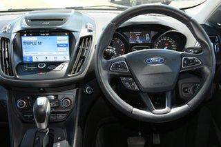 2016 Ford Escape ZG Titanium Grey 6 Speed Sports Automatic Dual Clutch SUV