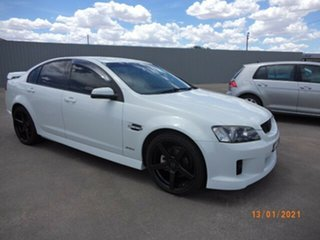 2009 Holden Commodore VE MY09.5 SV6 5 Speed Automatic Sedan.