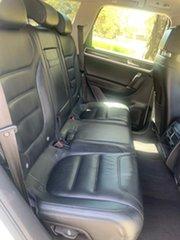 2012 Volkswagen Touareg 7P MY12.5 V6 TDI Tiptronic 4MOTION White 8 Speed Sports Automatic Wagon
