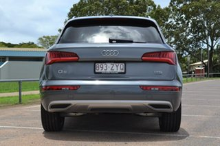 2017 Audi Q5 FY MY17 TFSI S Tronic Quattro Ultra Sport Grey 7 Speed Sports Automatic Dual Clutch