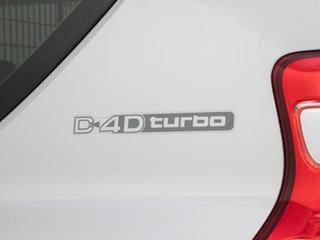 2017 Toyota Landcruiser Prado GDJ150R MY16 GX (4x4) Silver 6 Speed Manual Wagon
