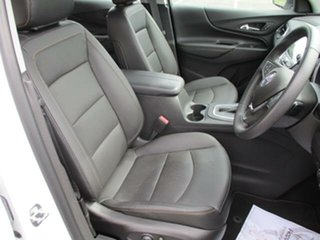 2018 Holden Equinox LTZ AWD Summit White Automatic Wagon