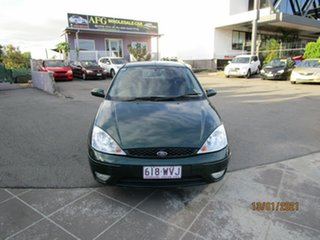 2004 Ford Focus LR CL 4 Speed Automatic Hatchback.