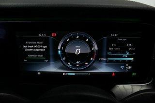 2017 Mercedes-Benz E-Class C238 808+058MY E220 d 9G-Tronic PLUS Silver 9 Speed Sports Automatic