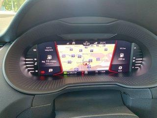 2020 Skoda Octavia NE MY20.5 RS DSG 245 Red 7 Speed Sports Automatic Dual Clutch Wagon