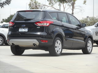 2013 Ford Kuga TF Ambiente AWD Black 6 Speed Sports Automatic Wagon