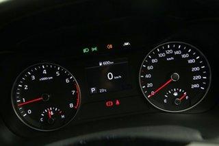 2020 Kia Cerato BD MY21 Sport Silky Silver 6 Speed Sports Automatic Hatchback