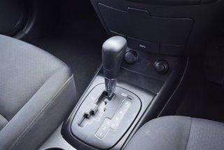 2010 Hyundai i30 FD MY10 SX White 4 Speed Automatic Hatchback
