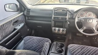 2002 Honda CR-V MY03 (4x4) 4 Speed Automatic Wagon