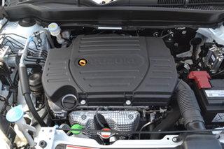2020 Suzuki Vitara LY Series II 2WD White 5 Speed Manual Wagon